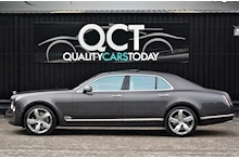 Bentley Mulsanne Speed Mulsanne Speed V8 Speed 6.8 2dr Saloon Automatic Petrol - Thumb 1