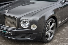 Bentley Mulsanne Speed Mulsanne Speed V8 Speed 6.8 2dr Saloon Automatic Petrol - Thumb 11