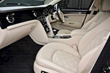Bentley Mulsanne Speed Mulsanne Speed V8 Speed 6.8 2dr Saloon Automatic Petrol - Thumb 2
