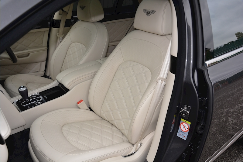 Bentley Mulsanne Speed Mulsanne Speed V8 Speed 6.8 2dr Saloon Automatic Petrol Image 6