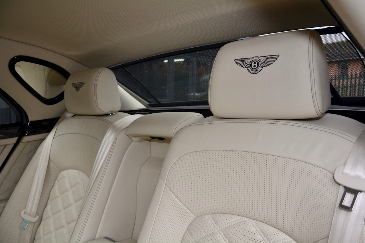 Bentley Mulsanne Speed Mulsanne Speed V8 Speed 6.8 2dr Saloon Automatic Petrol - Large 27