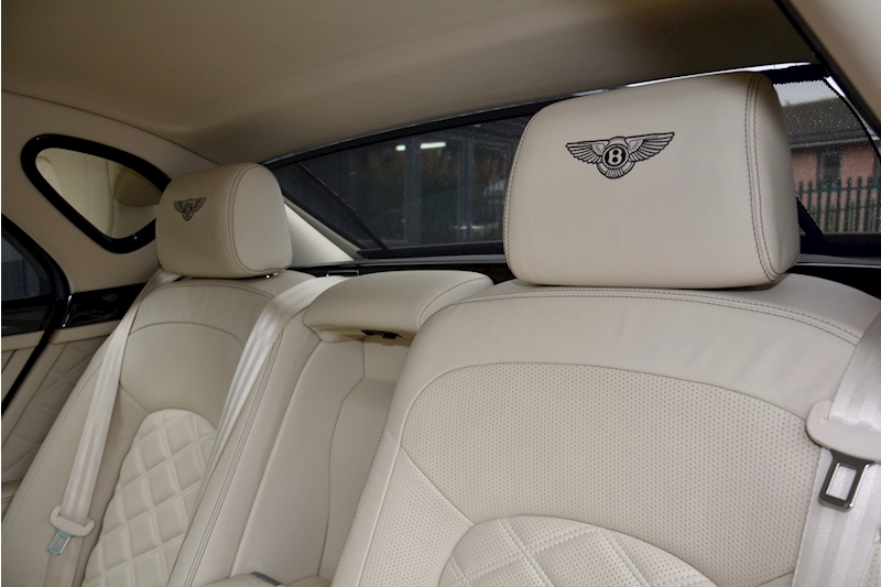 Bentley Mulsanne Speed Mulsanne Speed V8 Speed 6.8 2dr Saloon Automatic Petrol Image 27