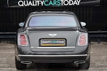 Bentley Mulsanne Speed Mulsanne Speed V8 Speed 6.8 2dr Saloon Automatic Petrol - Thumb 4