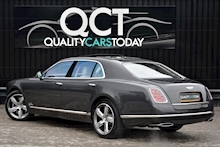 Bentley Mulsanne Speed Mulsanne Speed V8 Speed 6.8 2dr Saloon Automatic Petrol - Thumb 9