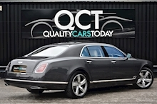 Bentley Mulsanne Speed Mulsanne Speed V8 Speed 6.8 2dr Saloon Automatic Petrol - Thumb 10