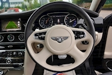 Bentley Mulsanne Speed Mulsanne Speed V8 Speed 6.8 2dr Saloon Automatic Petrol - Thumb 41