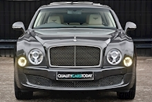 Bentley Mulsanne Speed Mulsanne Speed V8 Speed 6.8 2dr Saloon Automatic Petrol - Thumb 3