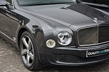 Bentley Mulsanne Speed Mulsanne Speed V8 Speed 6.8 2dr Saloon Automatic Petrol - Thumb 48