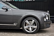 Bentley Mulsanne Speed Mulsanne Speed V8 Speed 6.8 2dr Saloon Automatic Petrol - Thumb 47