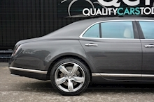 Bentley Mulsanne Speed Mulsanne Speed V8 Speed 6.8 2dr Saloon Automatic Petrol - Thumb 46