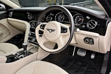 Bentley Mulsanne Speed Mulsanne Speed V8 Speed 6.8 2dr Saloon Automatic Petrol - Thumb 57