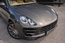 porsche Macan Air Suspension + Sport Chrono + Massive Spec - Thumb 5