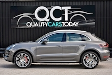 porsche Macan Air Suspension + Sport Chrono + Massive Spec - Thumb 1