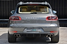 porsche Macan Air Suspension + Sport Chrono + Massive Spec - Thumb 4