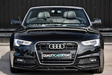 Audi A5 High Spec + Audi Service Plan + Audi Warranty - Thumb 3