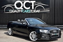 Audi A5 High Spec + Audi Service Plan + Audi Warranty - Thumb 0