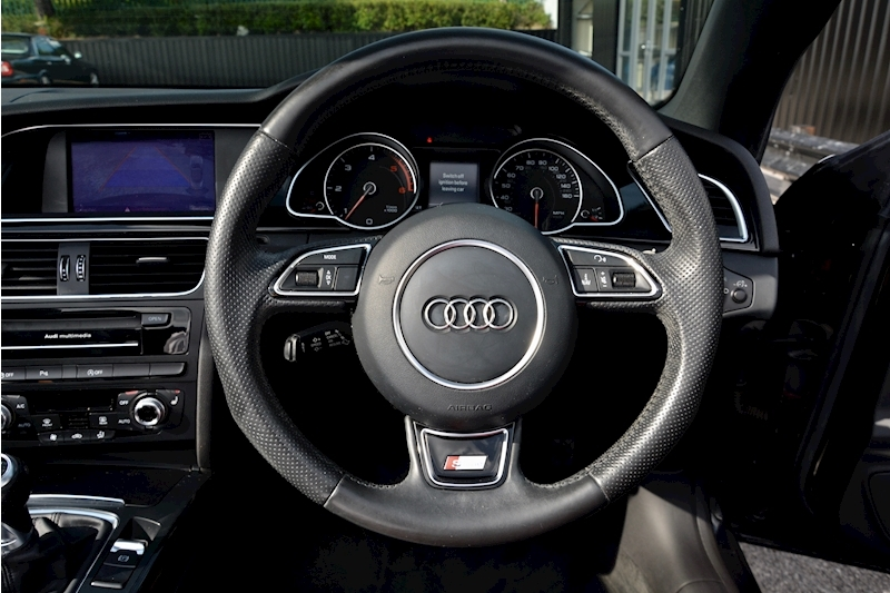 Audi A5 High Spec + Audi Service Plan + Audi Warranty Image 8