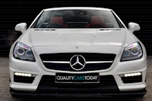 Mercedes-Benz SLK 55 AMG Performance Pack + AMG Drivers Pack + Over £10k Options - Thumb 3