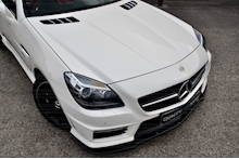 Mercedes-Benz SLK 55 AMG Performance Pack + AMG Drivers Pack + Over £10k Options - Thumb 5