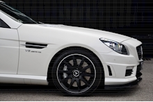 Mercedes-Benz SLK 55 AMG Performance Pack + AMG Drivers Pack + Over £10k Options - Thumb 13