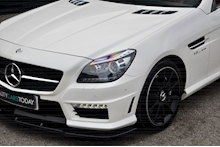 Mercedes-Benz SLK 55 AMG Performance Pack + AMG Drivers Pack + Over £10k Options - Thumb 20