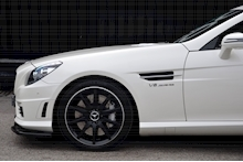 Mercedes-Benz SLK 55 AMG Performance Pack + AMG Drivers Pack + Over £10k Options - Thumb 21