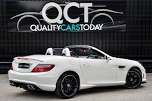Mercedes-Benz SLK 55 AMG Performance Pack + AMG Drivers Pack + Over £10k Options - Thumb 10