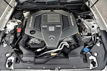 Mercedes-Benz SLK 55 AMG Performance Pack + AMG Drivers Pack + Over £10k Options - Thumb 39