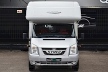Hymer C542CL Just 20k Miles + High Spec + Exceptional Condition - Thumb 3