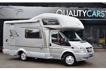 Hymer C542CL Just 20k Miles + High Spec + Exceptional Condition - Thumb 0