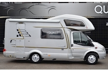 Hymer C542CL Just 20k Miles + High Spec + Exceptional Condition - Thumb 7