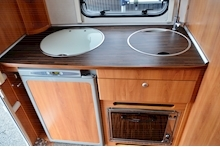 Hymer C542CL Just 20k Miles + High Spec + Exceptional Condition - Thumb 28