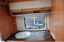 Hymer C542CL Just 20k Miles + High Spec + Exceptional Condition - Thumb 29