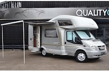 Hymer C542CL Just 20k Miles + High Spec + Exceptional Condition - Thumb 30