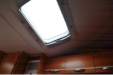 Hymer C542CL Just 20k Miles + High Spec + Exceptional Condition - Thumb 36