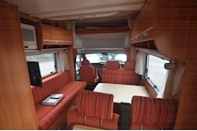 Hymer C542CL Just 20k Miles + High Spec + Exceptional Condition - Thumb 48