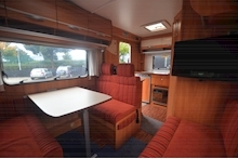 Hymer C542CL Just 20k Miles + High Spec + Exceptional Condition - Thumb 50