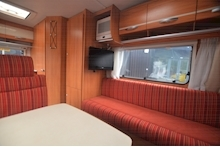 Hymer C542CL Just 20k Miles + High Spec + Exceptional Condition - Thumb 51