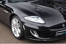 Jaguar XKR 'Facelift' + 1 Former Keeper + Full Jaguar Dealer History - Thumb 18