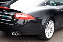 Jaguar XKR 'Facelift' + 1 Former Keeper + Full Jaguar Dealer History - Thumb 15