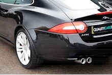 Jaguar XKR 'Facelift' + 1 Former Keeper + Full Jaguar Dealer History - Thumb 22