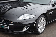 Jaguar XKR 'Facelift' + 1 Former Keeper + Full Jaguar Dealer History - Thumb 19