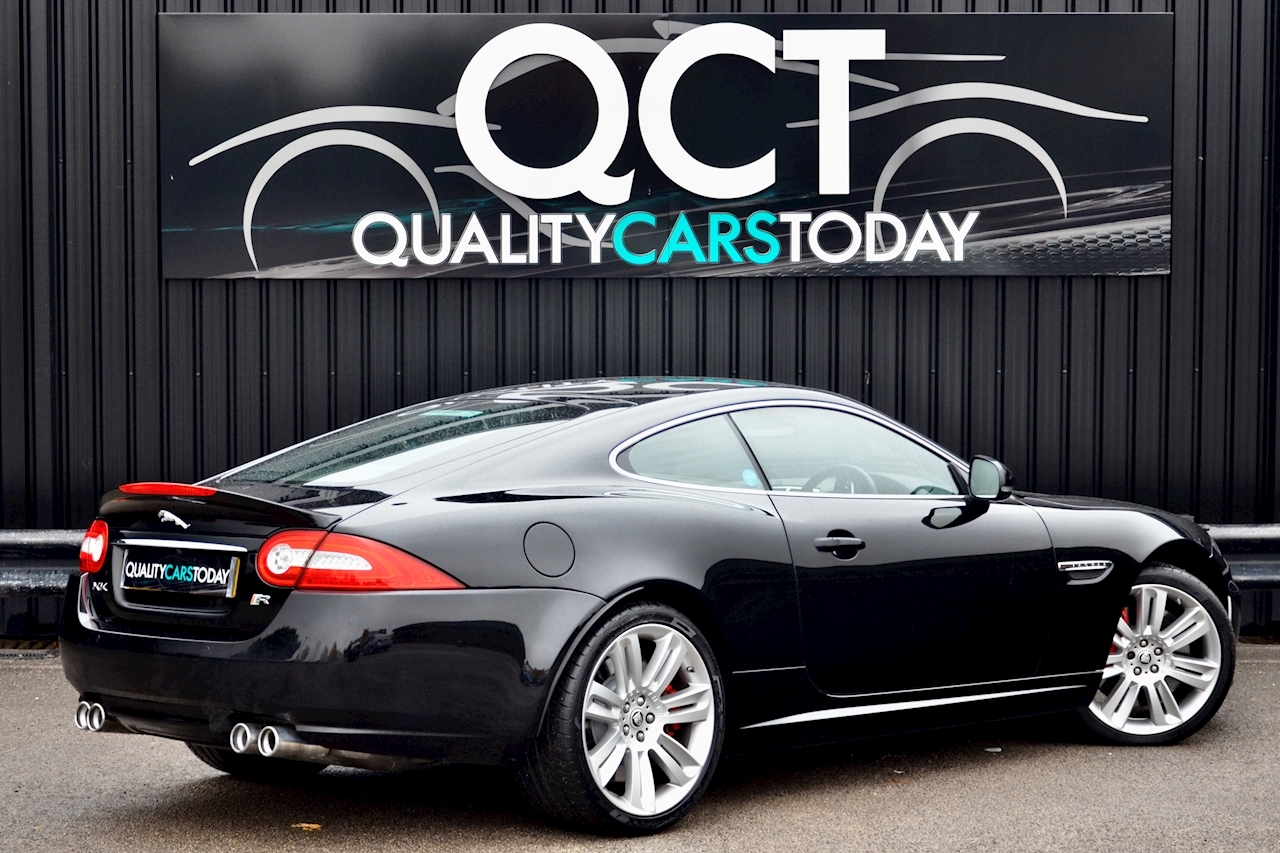 Jaguar XKR 'Facelift' + 1 Former Keeper + Full Jaguar Dealer History - Large 12