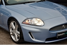 Jaguar XK Portfolio Convertible Just 26k Miles + New Dunlop Tyres + Desirable Spec - Thumb 15