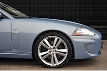 Jaguar XK Portfolio Convertible Just 26k Miles + New Dunlop Tyres + Desirable Spec - Thumb 14