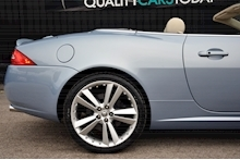 Jaguar XK Portfolio Convertible Just 26k Miles + New Dunlop Tyres + Desirable Spec - Thumb 13