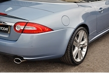 Jaguar XK Portfolio Convertible Just 26k Miles + New Dunlop Tyres + Desirable Spec - Thumb 12
