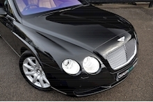 Bentley Continental GT Just 21k Miles + Bentley Main Dealer History - Thumb 6