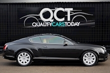 Bentley Continental GT Just 21k Miles + Bentley Main Dealer History - Thumb 7