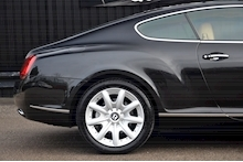 Bentley Continental GT Just 21k Miles + Bentley Main Dealer History - Thumb 13